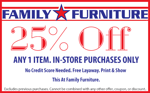 Family Furniture Of America West Palm Beach Fl Coupons