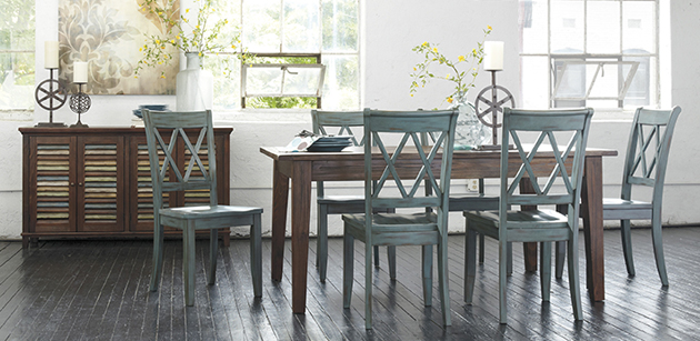 Dining Room Family Furniture Of America