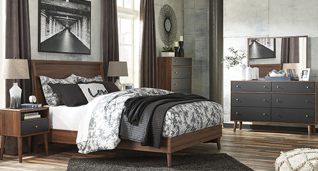 Bedrooms Family Furniture Of America West Palm Beach Fl